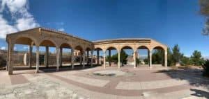 Alcazaba de Baza