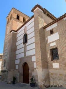 Iglesi de San Juan